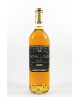 Château Guiraud 1995