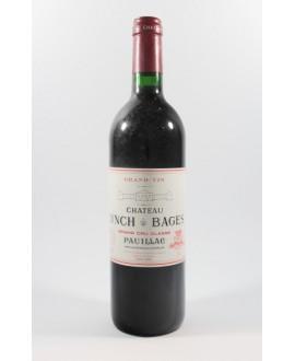 Château Lynch Bages 1997