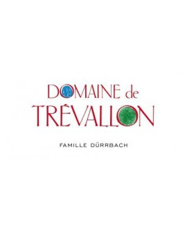 Trevallon red 2015 MAGNUM PRIMEUR OFFER