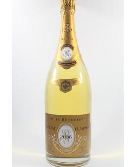 Roederer Cristal Magnum OWC 2006