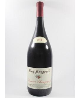 Clos Rougeard Magnum 2012