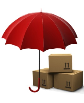 Assurance BPOST bris et pertes transport