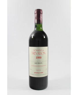 Trevallon rouge 1990