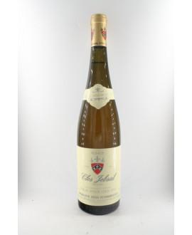 Zind Humbrecht Tokay Pinot Gris Clos Jebsal 1993