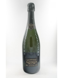 Bollinger Vieilles Vignes Francaises 1998