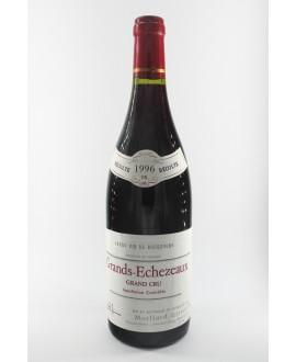 Moillard Grivot Grands-Echezeaux Grand Cru 1996
