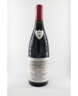 Armand Rousseau Ruchottes Chambertin Clos des Ruchottes  1999