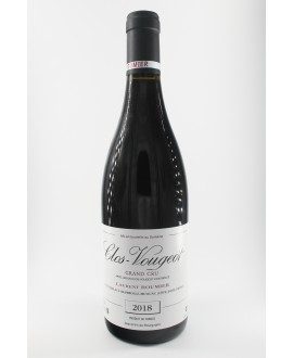 Laurent Roumier Clos-Vougeot Grand Cru 2018