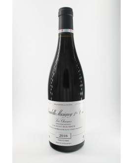 Laurent Roumier Chambolle-Musigny 1er cru Les Charmes 2018