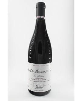 Laurent Roumier Chambolle-Musigny 1er cru Les Charmes 2017