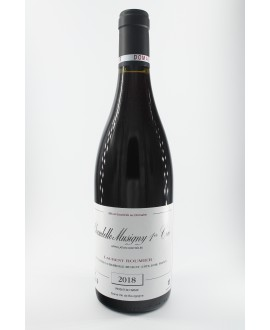 Laurent Roumier Chambolle-Musigny 1er cru 2018