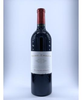 Société civile du Cheval Blanc Saint-Emilion de Cheval Blanc 2012
