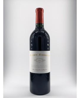 Société civile du Cheval Blanc Saint-Emilion de Cheval Blanc 2011