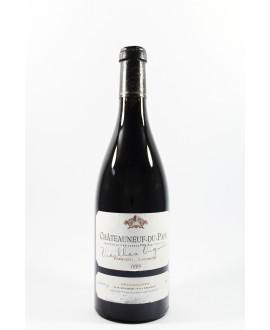 Tardieu Laurent CDP VV 1999
