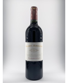 Société civile du Cheval Blanc Saint-Emilion de Cheval Blanc 2010
