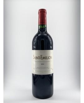 Société civile du Cheval Blanc Saint-Emilion de Cheval Blanc 2004
