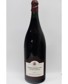OWC D-MAG Bruno Clavelier Chambolle Musigny 1er Cru La Combe d'orveaux 2009