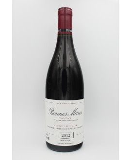 Laurent Roumier Bonnes-Mares Grand Cru 2012