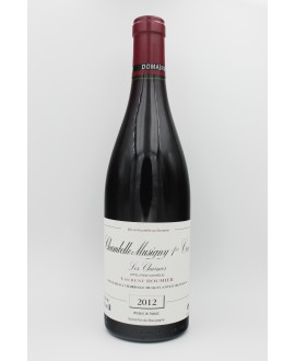 Laurent Roumier Chambolle-Musigny 1er cru Les Charmes 2012