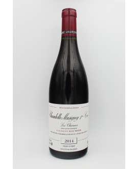 Laurent Roumier Chambolle-Musigny 1er cru Les Charmes 2014