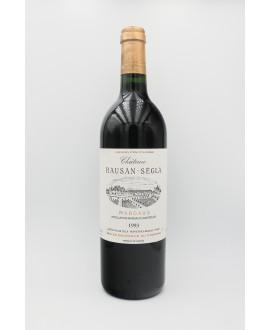 Château Rauzan-Segla 1993