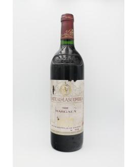 Château Lascombes 1988