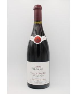 Bertagna Vosne Romanée 1er Cru  Les Beaux Monts 2014
