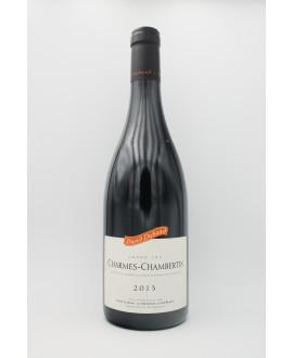 David Duband Charmes Chambertin Grand Cru 2013