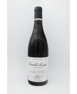 Laurent Roumier Chambolle Musigny village 2019