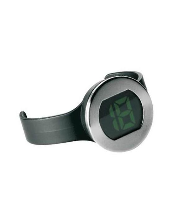 Thermomètre digital pour bouteilles