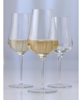 Fine Vin blanc gavi Schott Zwiesel