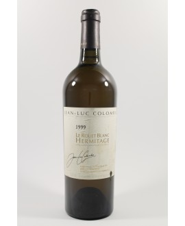 Colombo Hermitage Blanc le Rouet 1999