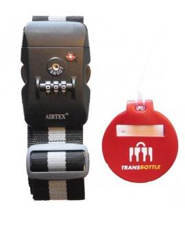 Travel kit Transbottle 6