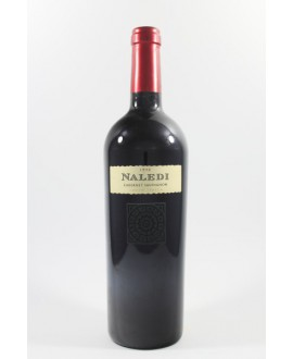 Naledi Savanha cabernet sauvignon 1998
